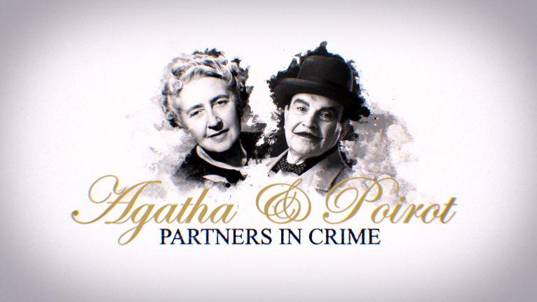 Agatha & Poirot: Partners In Crime - ITV - 1 x 90' - TX Easter Monday 2021