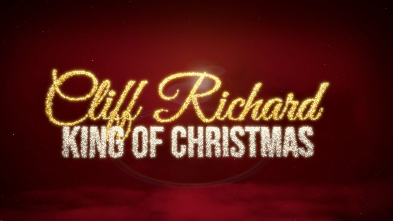 Cliff Richard - King of Christmas - Channel 5 - 1 x 90' - TX December 2020