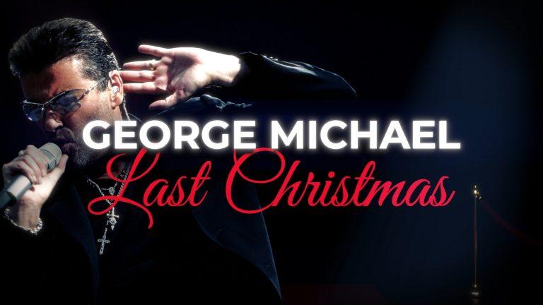 George Michael: Last Christmas - Channel 5 - 1 x 90' - TX December 2020